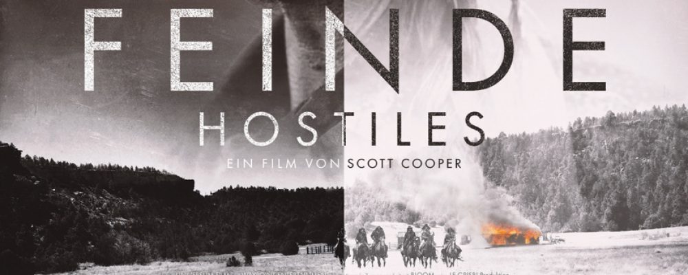Kinotipp der Woche: Feinde – Hostiles