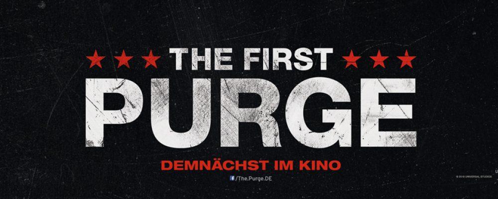 Kinotipp der Woche: The First Purge