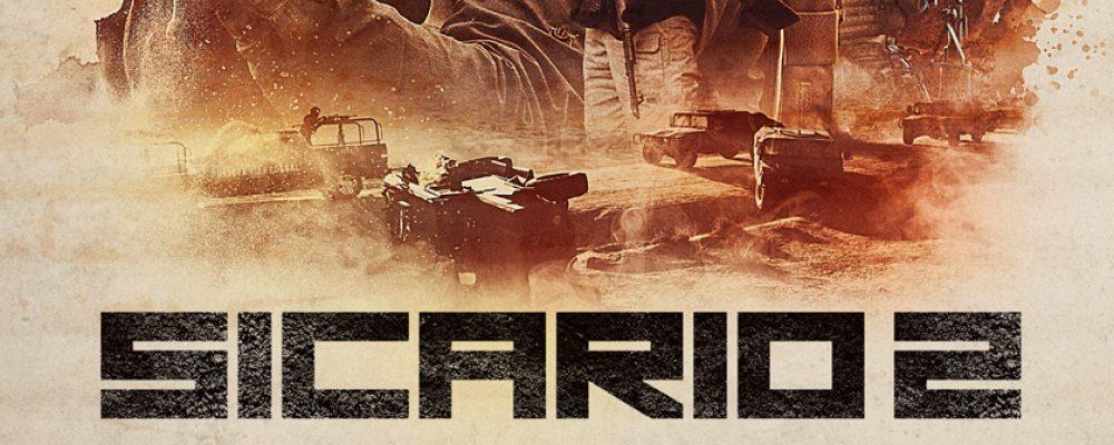 Kinotipp der Woche: Sicario 2