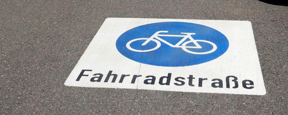Fahrradklima-Umfrage: Stadt hofft auf rege Teilnahme