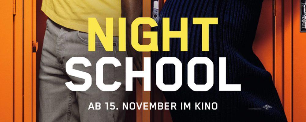 Kinotipp der Woche: Night School