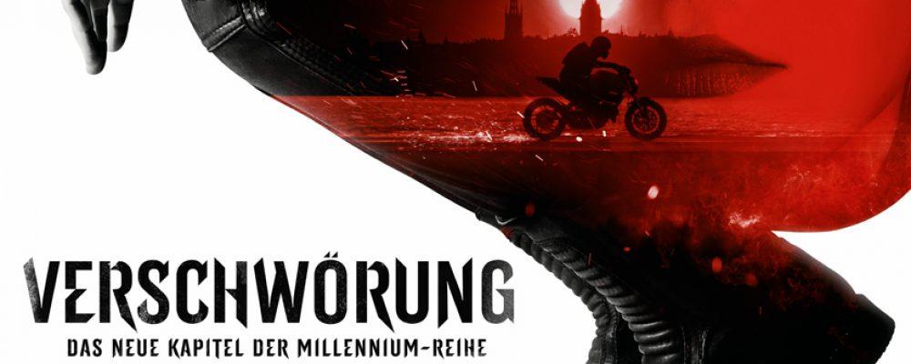 Kinotipp der Woche: Verschwörung