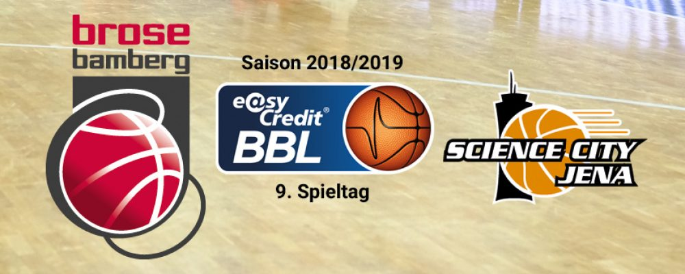 Brose Bamberg empfängt auswärtsstarke Veteranen mit Serie