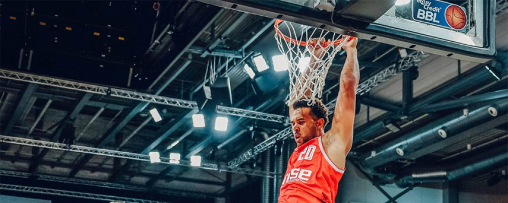 Harris & Rice unstoppable: Duo führt Brose Bamberg zum Auswärtssieg