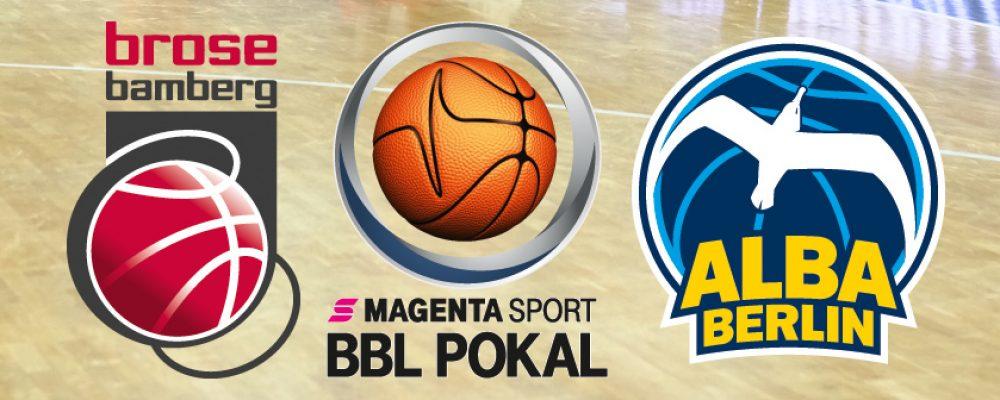 Pokalfinale 2019: Basketballherz empfängt Leib und Seele