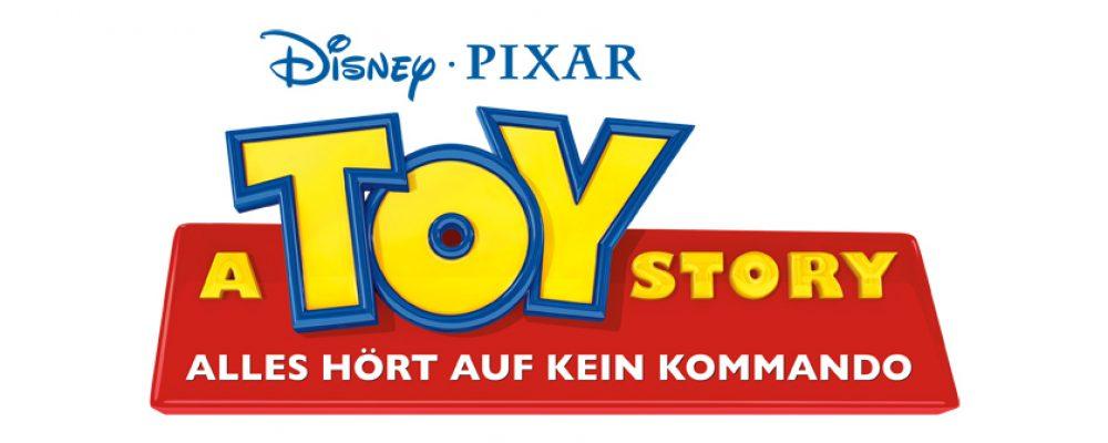 Kinotipp der Woche: A Toy Story: Alles hört auf kein Kommando