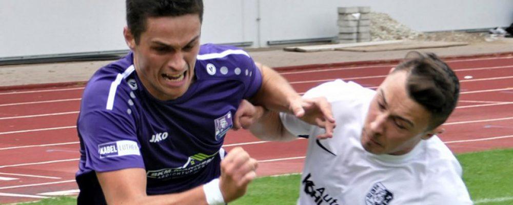 FCE in der zweiten Pokalrunde beim TSV Karlburg zu Gast
