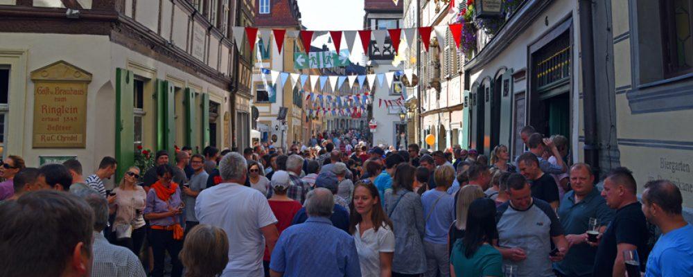 In der Coronakrise: Ein Sommer ohne Sandkerwa, Bamberg zaubert & Co.
