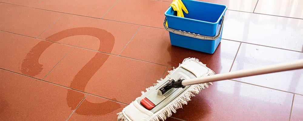 Sollen Online-Check zur Arbeit machen: 660 Reinigungskräfte in Bamberg