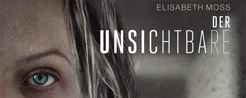 Kinotipp der Woche: Der Unsichtbare