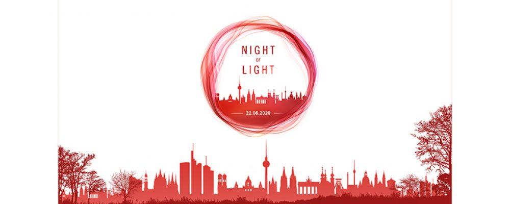 "Aktion ""Night of Light"""