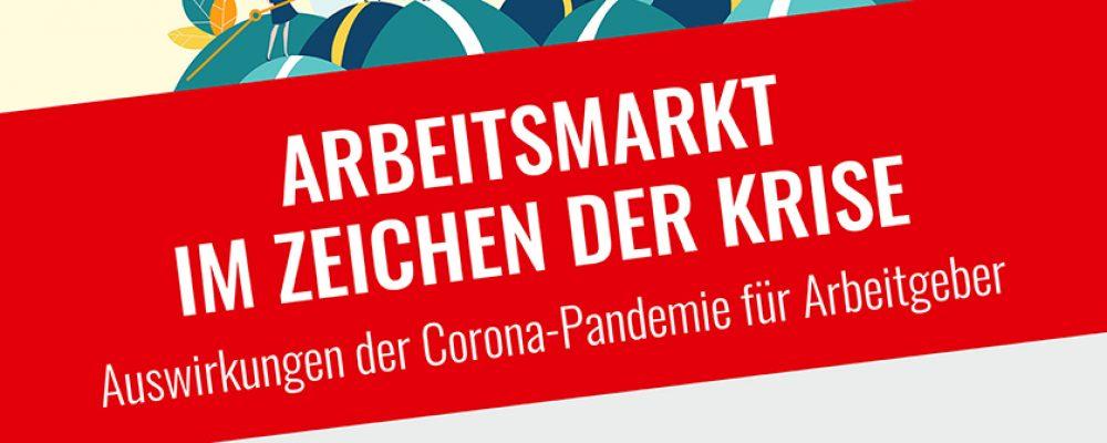 Web-Konferenz: Arbeitsmarkt im Zeichen der Krise