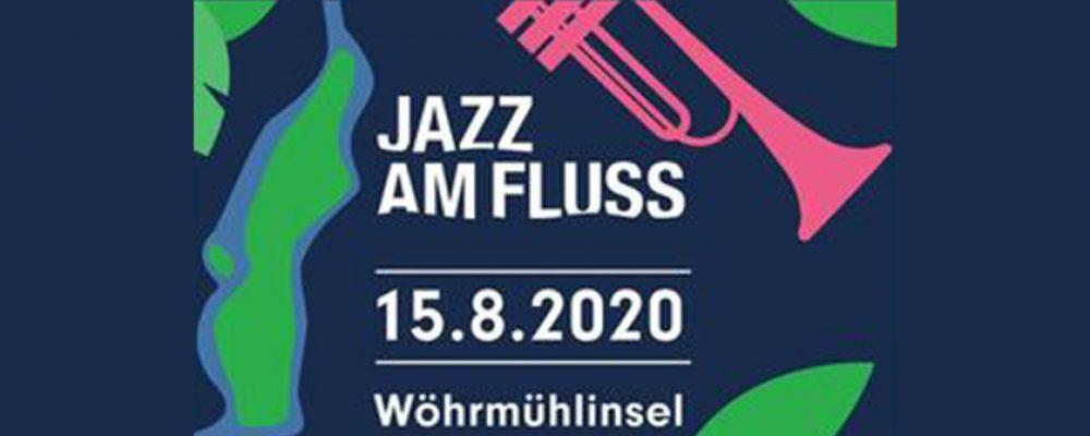 Jazz am See zieht stromaufwärts – Mini Open-Air auf der Kulturinsel Wöhrmühle