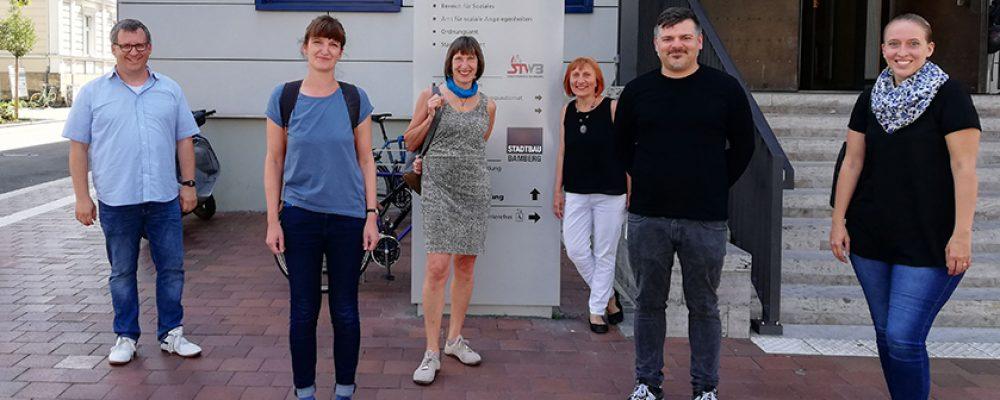 Kooperationsprojekt unterstützt Wohnungs- und Obdachlose