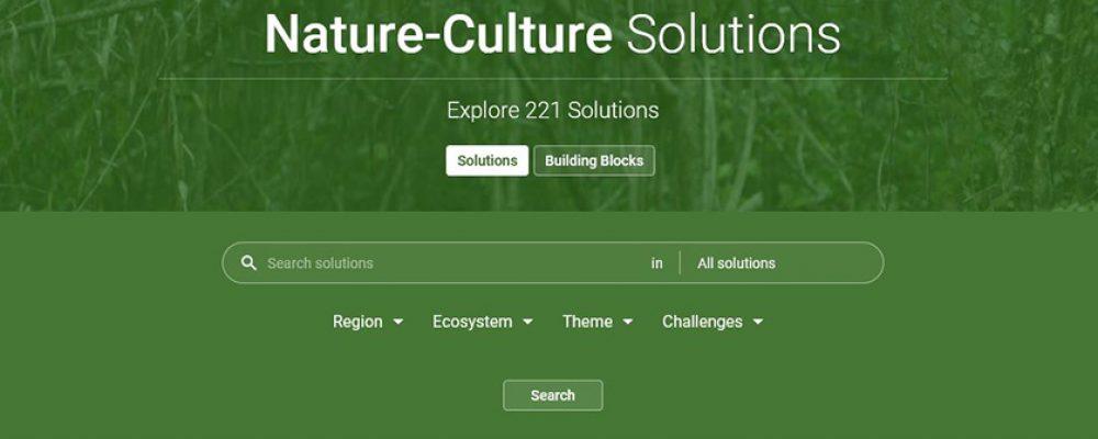 Lokale Lösungsstrategien für eine gesunde Erde