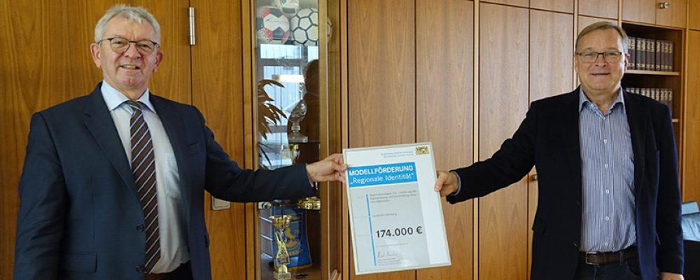Stärkung der regionalen Identität in der Region Bamberg