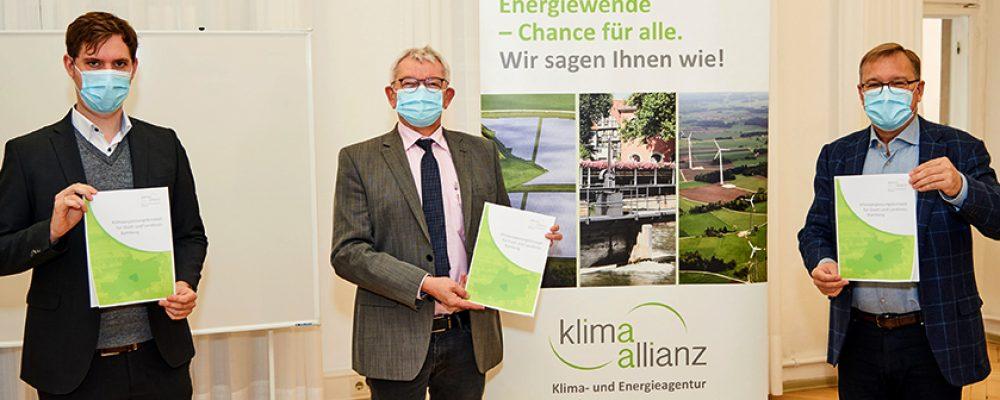 Region Bamberg bereitet sich auf Klimawandel vor