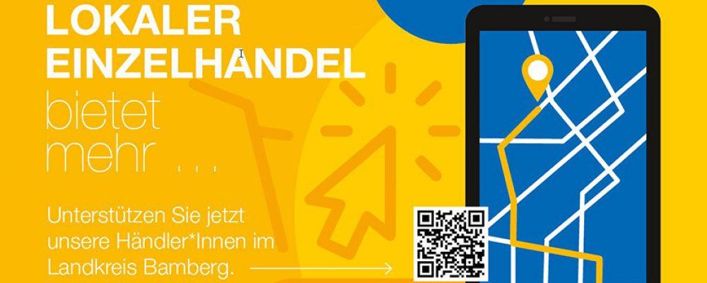 """Online-Portal """"Lokalhandel"""" unterstützt Einzelhandel"""