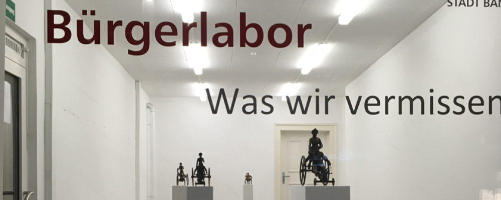 Bamberger Erfinder der Pedalkurbel