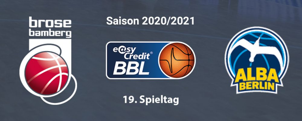76:67-Sieg! Bamberger Mini-Rotation trotzt Berlin