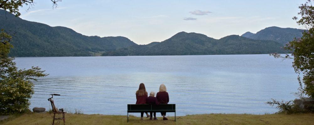 Film-Premiere zum Weltfrauentag