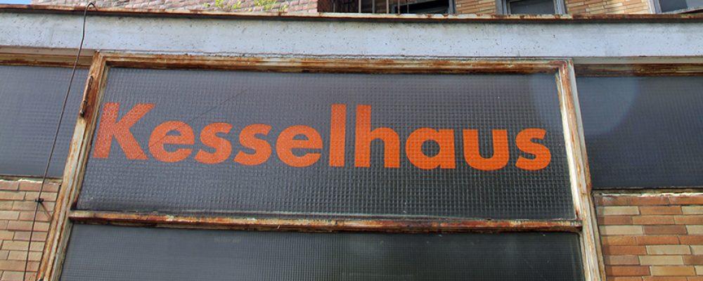 Das Kesselhaus bleibt Raum für Gegenwartskunst