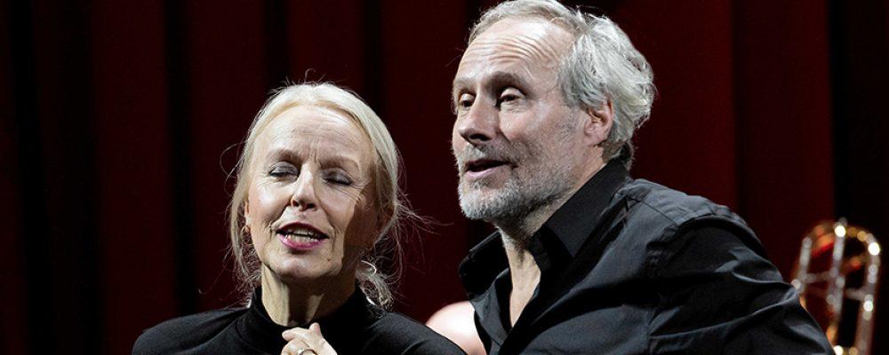 """Opernstar und """"Tatort""""-Kommissar zu Gast in Bamberg"""