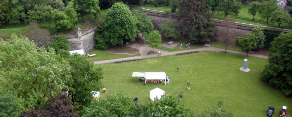 Volksbank Stadtpark Konzerte / Forchheim Open Air