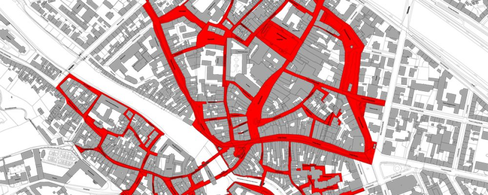 Offensives Maßnahmenpaket der Stadt gegen ausufernde Partys und Müllberge