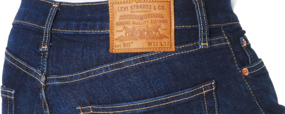 Livestream: Levi Strauss und die Geschichte der Jeans