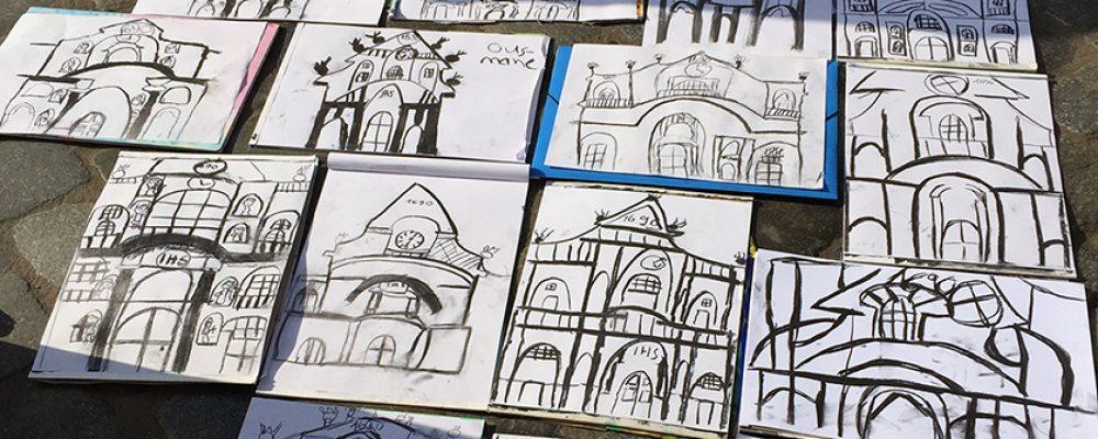 Internationaler Kunstwettbewerb für Schülerinnen und Schüler
