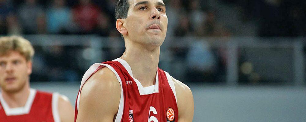 Sergio Rodriguez trifft Bamberg mitten ins Herz