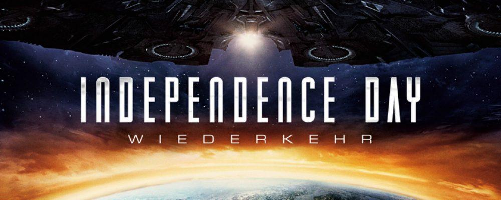Kinotipp der Woche: Independence Day: Wiederkehr