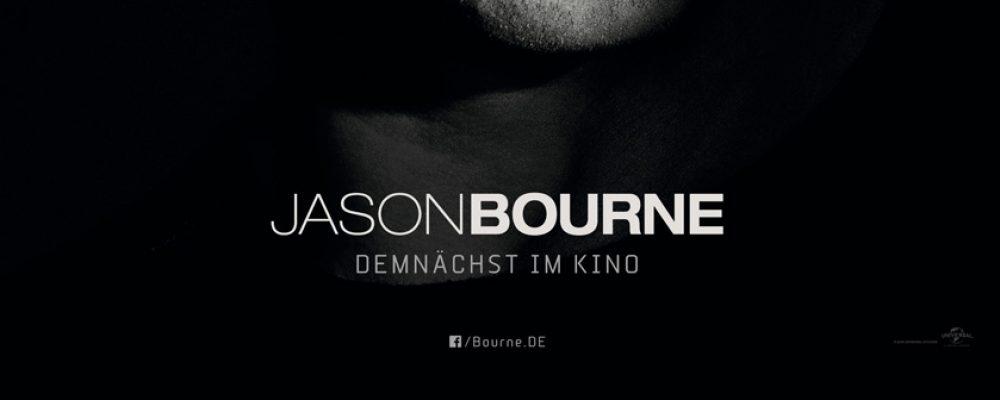 Kinotipp der Woche: Jason Bourne