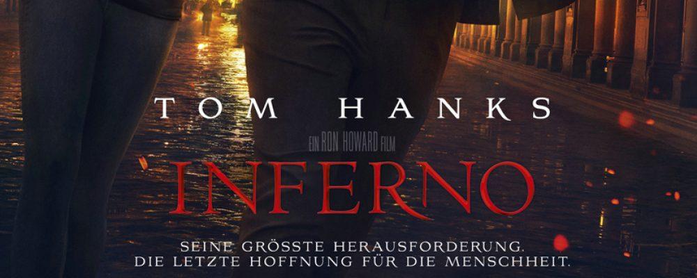 Kinotipp der Woche: Inferno
