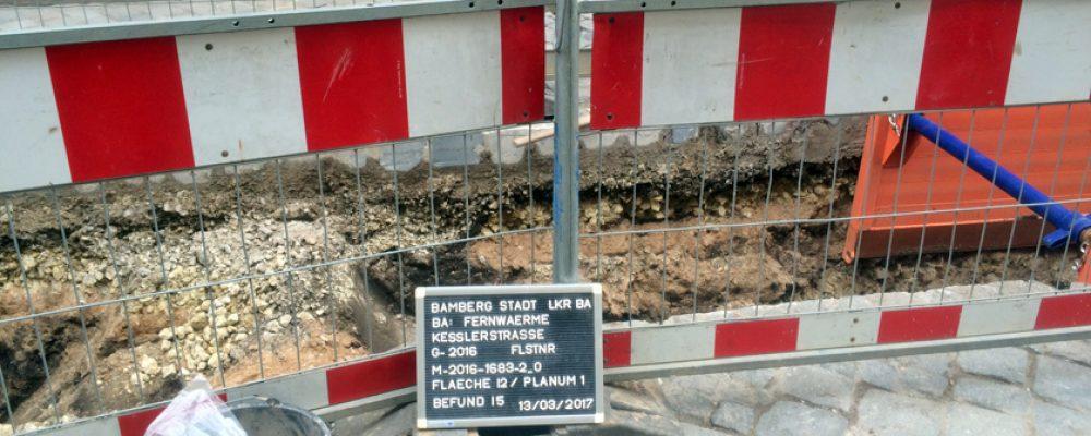 Interaktiver Service: Bambergs Baustellen im Überblick