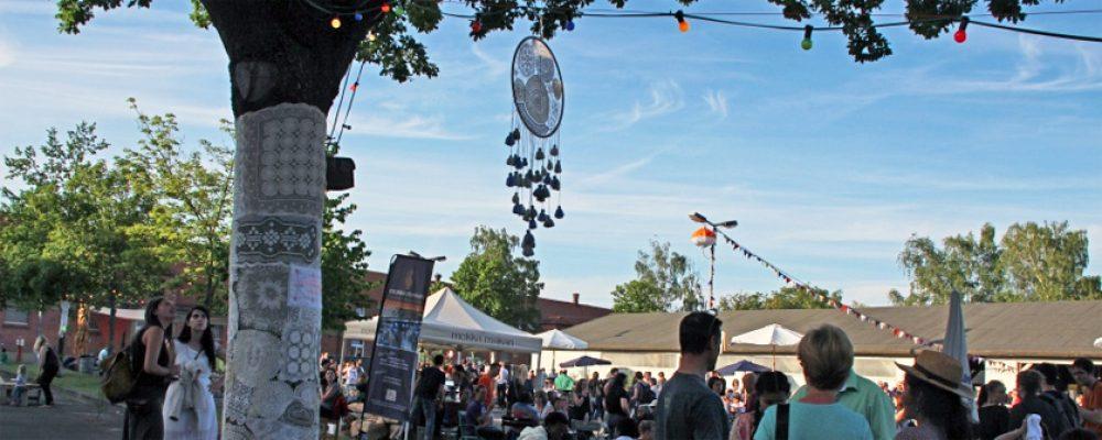Bamberger Kontaktfestival geht in die 13. Runde