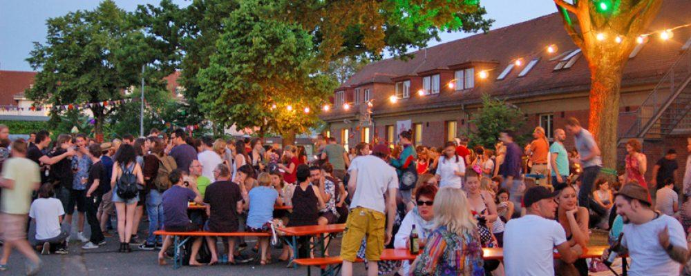 Kunst, Kultur und Kontakt: Festivalstimmung in Bamberg