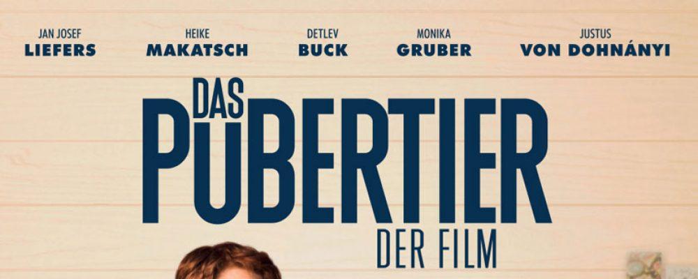 Kinotipp der Woche: Das Pubertier – Der Film