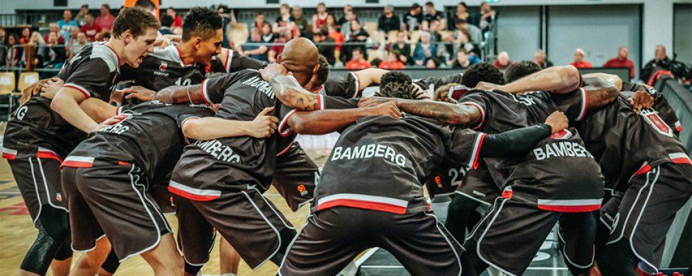 Brose Bamberg unterliegt Mailand