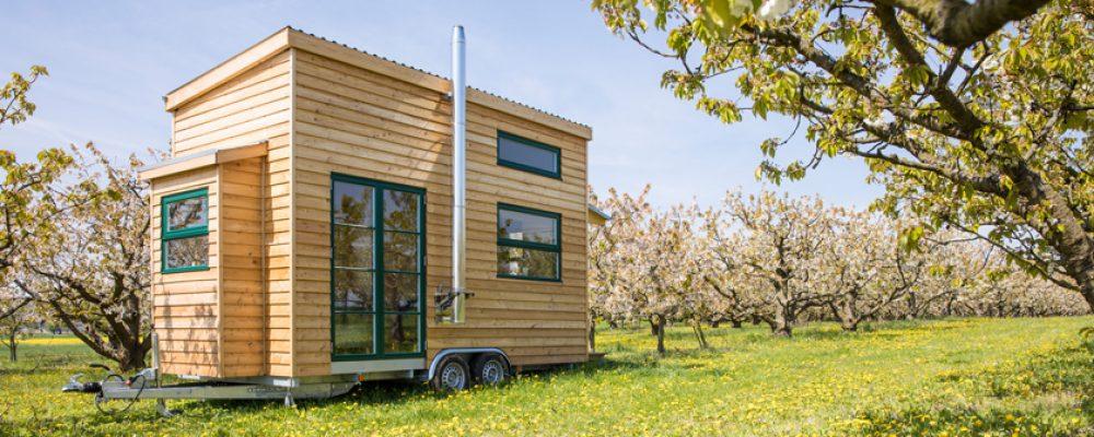 Der Traum vom eigenen Kleinsthaus