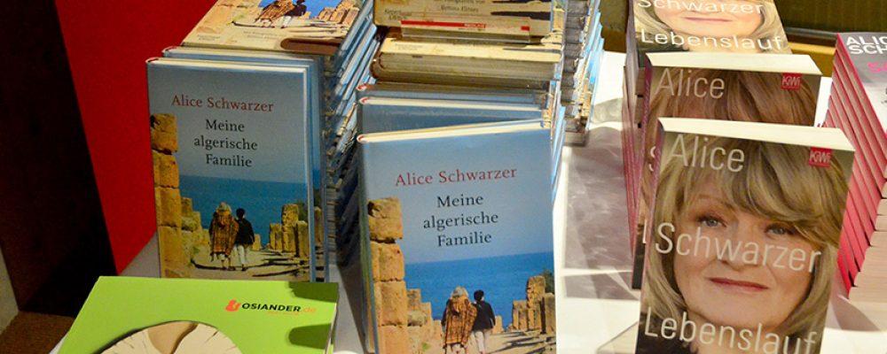Vierte Runde des Bamberger Literaturfestivals ist eröffnet