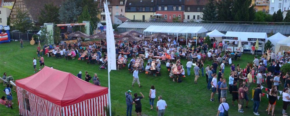 Die dreizehn besten sommerlichen Feste in Bamberg und Umgebung
