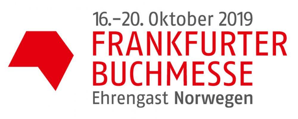Fahrt zur Frankfurter Buchmesse ab Bamberg, 19.10.19