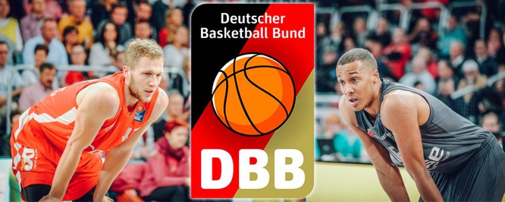 Ein Bamberger Duo für Deutschland