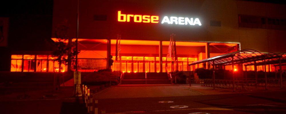 NENA Tour 2021 / 08.03.2021 / 20 Uhr / Brose Arena Bamberg
