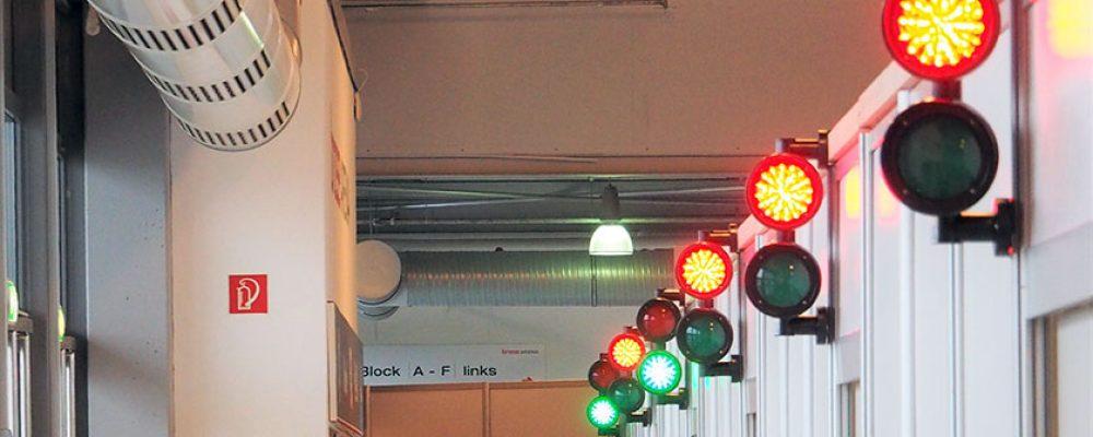 Stadt und Landkreis Bamberg fordern mehr Impfstoff für das Bamberger Impfzentrum