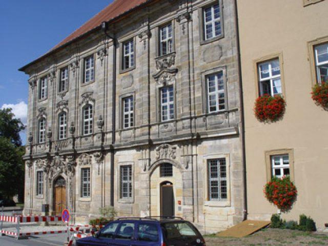 Kloster Langheim