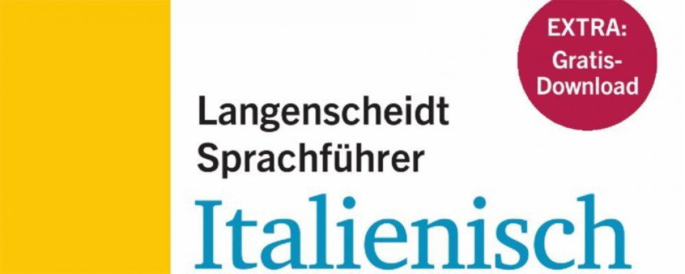 Buchtipp der Woche: Langenscheidt Sprachführer