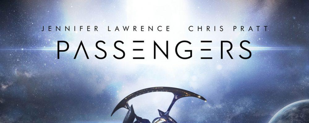 Kinotipp der Woche: Passengers (3D)